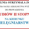 studia magisterskie